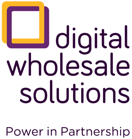 digital wholesale solutions logo