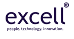 Excell logo