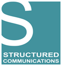 Structure communications logo